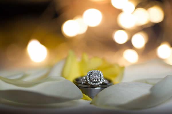 Stroudsmoor Country Inn - Stroudsburg - Wedding Resort - Wedding Rings