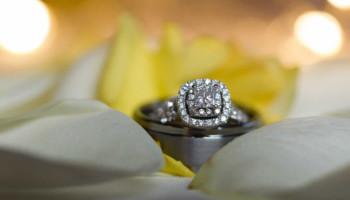 Stroudsmoor Country Inn - Stroudsburg - Wedding Resort - Wedding Ring