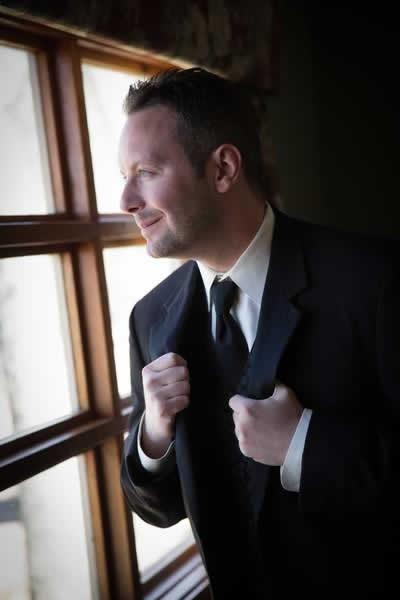 Stroudsmoor Country Inn - Stroudsburg - Poconos - Real Weddings - Grooms Profile