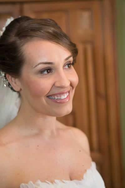 Stroudsmoor Country Inn - Stroudsburg - Poconos - Real Weddings - Brides Profile