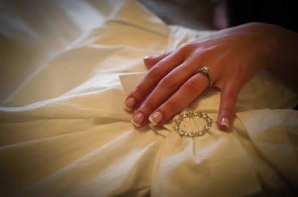Stroudsmoor Country Inn - Stroudsburg - Poconos - Real Weddings - Relaxing Before Wedding