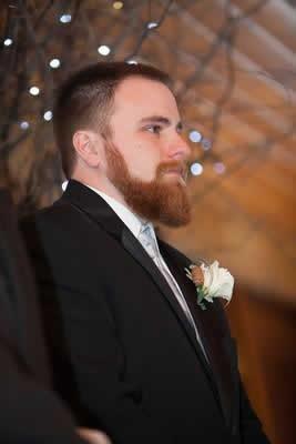Stroudsmoor Country Inn - Stroudsburg - Poconos - Real Weddings - Best Man