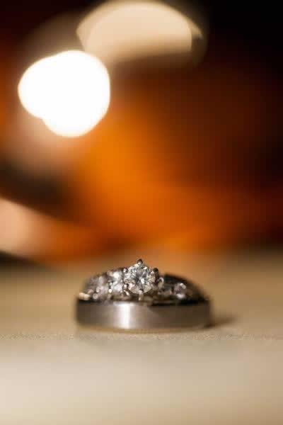 Stroudsmoor Country Inn - Stroudsburg - Poconos - Real Weddings - Wedding Ring