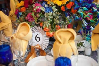 Stroudsmoor Country Inn - Stroudsburg - Poconos - Real Weddings - Table Setting