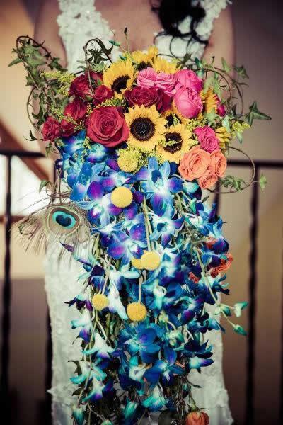 Stroudsmoor Country Inn - Stroudsburg - Poconos - Real Weddings - Beautiful Bouquet