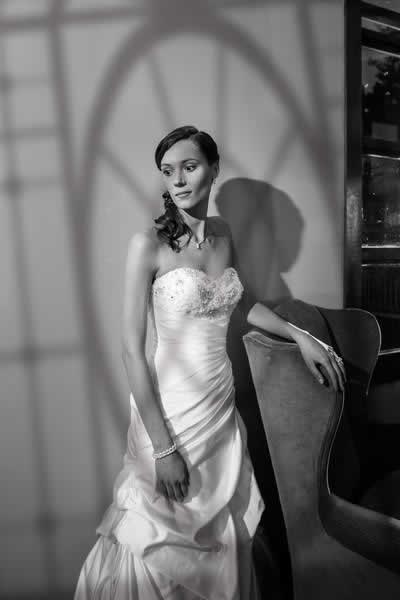 Stroudsmoor Country Inn - Stroudsburg - Poconos - Real Weddings - Bride
