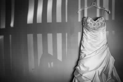 Stroudsmoor Country Inn - Stroudsburg - Poconos - Real Weddings - Wedding Dress