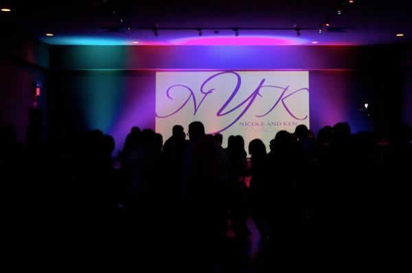 Stroudsmoor Country Inn - Stroudsburg - Poconos - Real Weddings - Guests Dancing Subdued Lighting