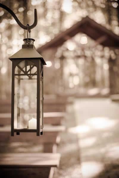 Stroudsmoor Country Inn - Stroudsburg - Poconos - Real Weddings - Lantern And Covered Bridge