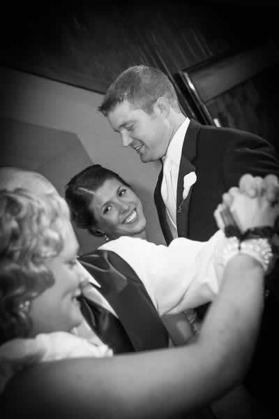 Stroudsmoor Country Inn - Stroudsburg - Poconos - Real Weddings - Happy Married Couple