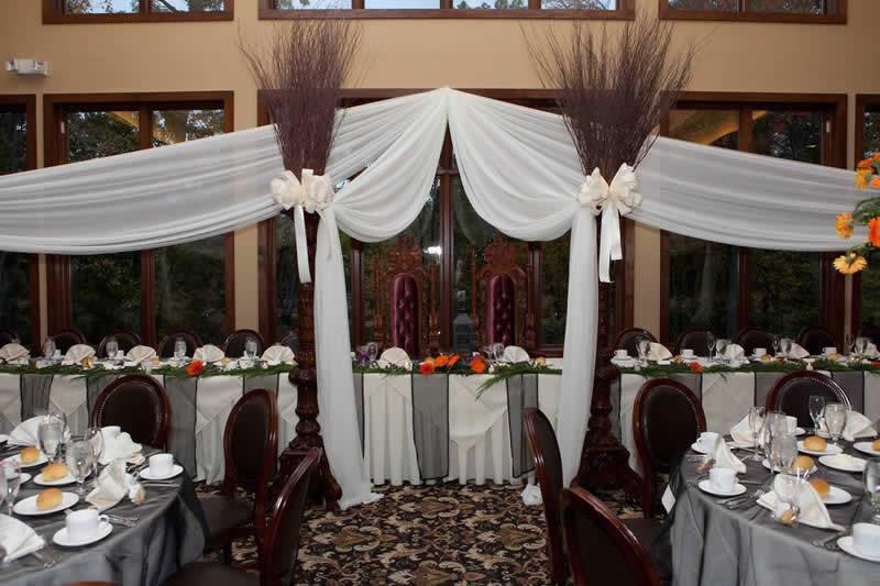 Stroudsmoor Country Inn - Stroudsburg - Poconos - Classic Wedding Celebrations - Wedding Reception Room