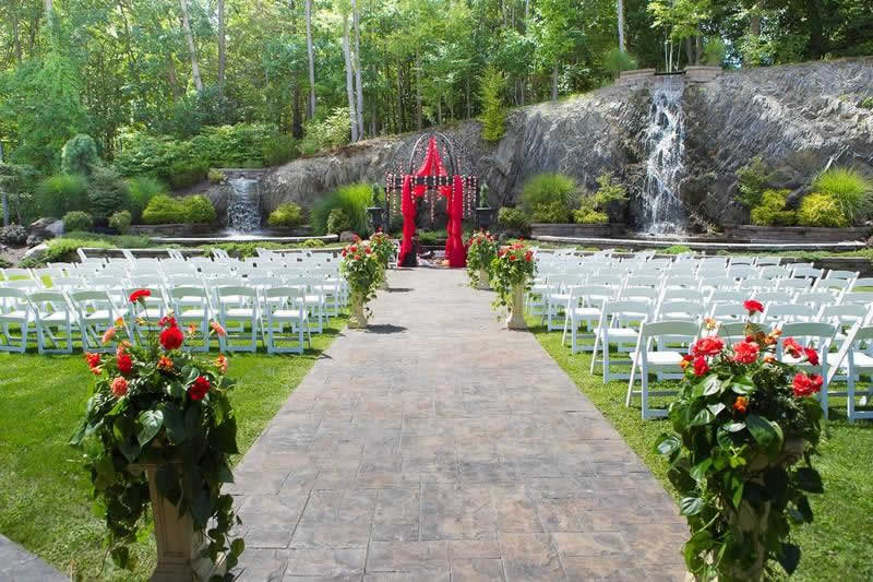 Stroudsmoor Country Inn - Stroudsburg - Indian Wedding - Poconos