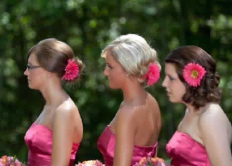 Stroudsmoor Country Inn - Stroudsburg - Poconos - Intimate Wedding - Bridesmaids