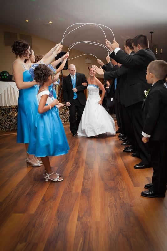 Stroudsmoor Country Inn - Stroudsburg - Poconos - Pocono Mountain Wedding - Bride Dancing With Dad