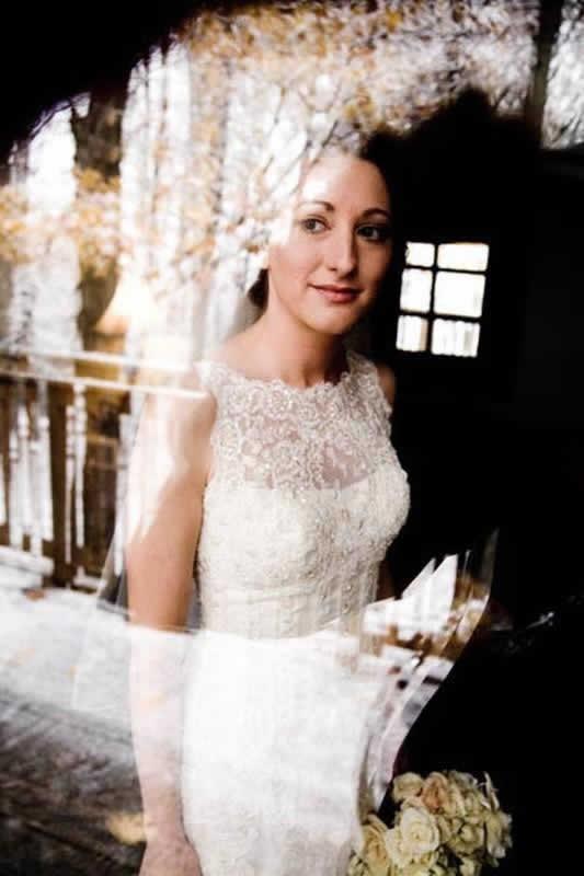 Stroudsmoor Country Inn - Stroudsburg - Poconos - Pocono Winter Wedding