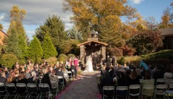 Stroudsmoor Country Inn - Wedding Warrior