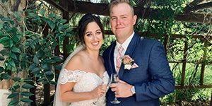Gabriella & Ryan Hogan