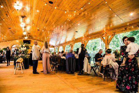 Wedding reception, eating,dinning, pavilion