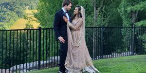 Urma & Thomas Bucek Wedding (Parents of the bride)