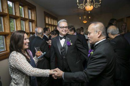 Wedding reception /drinks